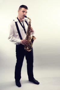 Nikolay Uzunov - UZO. Saxophone Hamburg